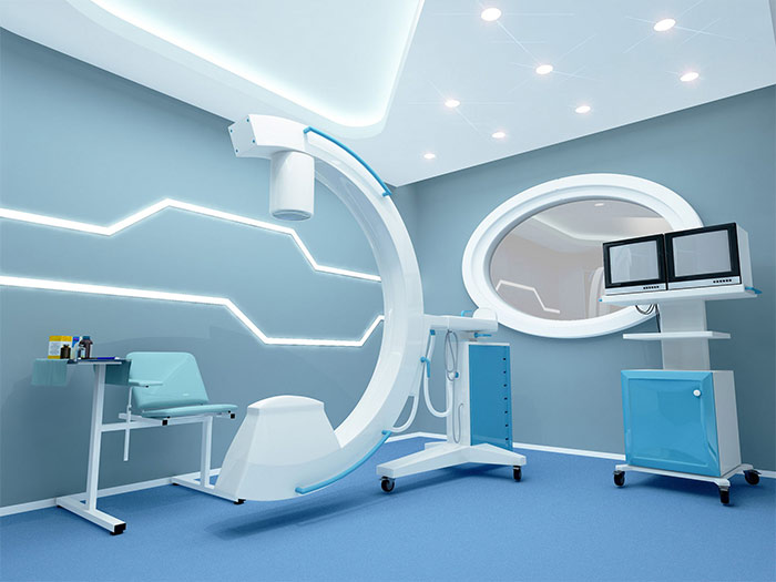 2017 China medical device industry trend analysis